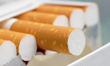 Chronic Smoking Diminishes Postural Stability