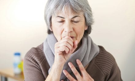 Women Hospitalized for COPD Have Better Outcomes