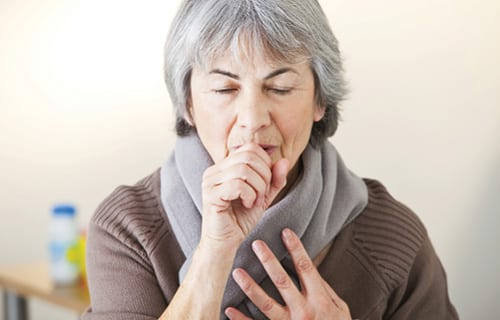 COPD And Women