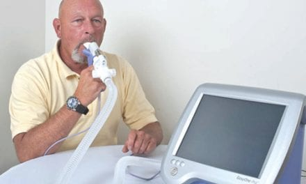 Increasing Access To Spirometry