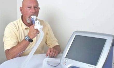 Increasing Access To Spirometry