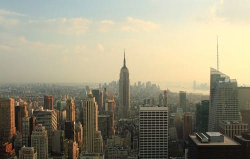 Improving NYC Air Quality Would Increase Children's IQs, Future Earnings
