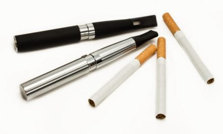 AMA Supports Further Regulation of E-cigarettes