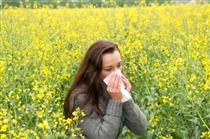 Allergy Season Predicted to Be One of the Worst, but Shorter