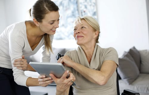 The Trend Toward Home Care: Challenges And Opportunities For RTs