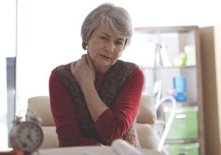 Frailty Common in COPD Patients