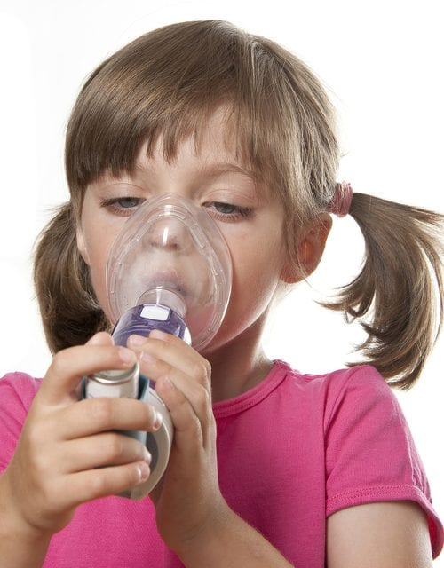 Preschool Wheezing May Lead To Long-Term Damage In Lungs