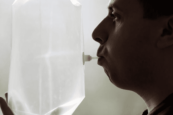 Two Breath Compounds Could Be Used As Cancer Biomarkers
