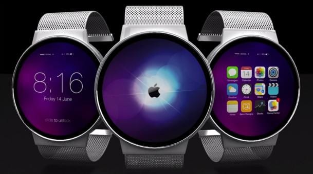 Apple's Recent Hires Point To A Biosensing iWatch