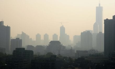 Asthma Deaths in UK Jump 25% in 10 Years, Air Pollution Blamed
