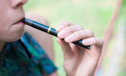 Number of New E-cigarette Users May Be Leveling Off