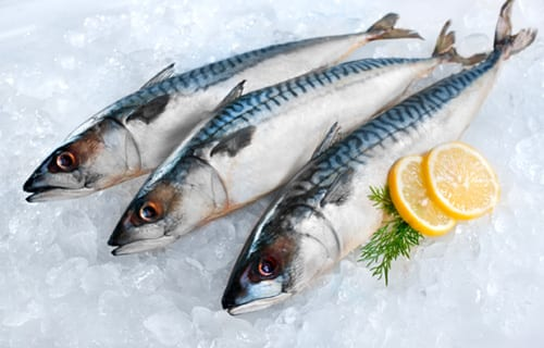 Improved COPD Lung Function Linked with Consuming Fish, Fruit, Dairy