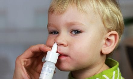 New CPG Issued for Seasonal Allergic Rhinitis