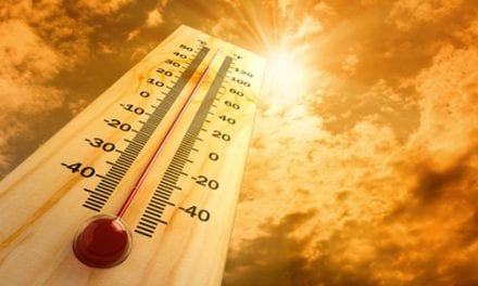 Higher Temperatures May Cause Greater COPD Morbidity