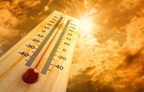 Higher Temperatures May Result In Greater Illness Among COPD Patients