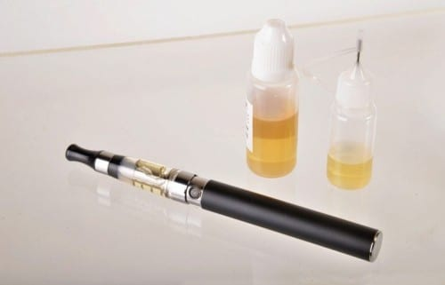 E-cigarettes May Promote Illicit Drug Use and Addiction