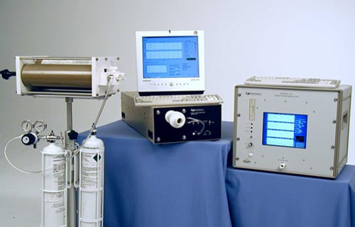 Hans Rudolph Offers a Range of Simulators