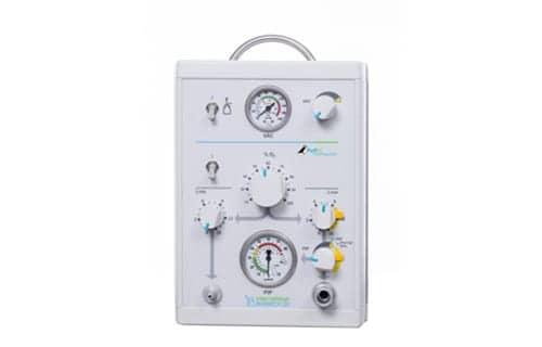 FDA Approves International Biomedical's Puffin Infant Resuscitator
