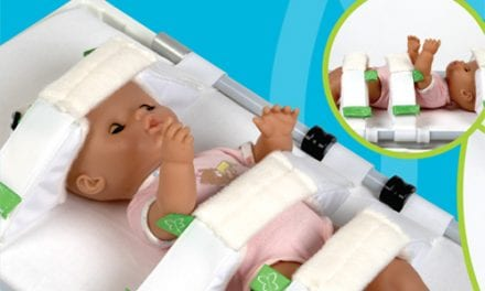 IB Launches Neo-Restraint System for Neonatal Transport