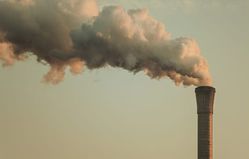 Asthma Risk Increases with Exposure to Larger Air Particles found in Pollution