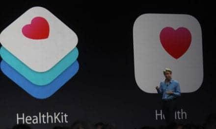 Apple Announces HealthKit Platform And New Health App
