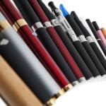Nicotine Warning Label Now Required on E-cigarettes