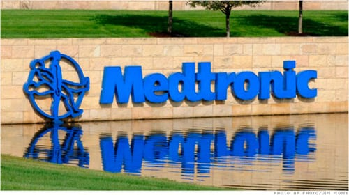 Medtronic Sells Off Part of Its Patient Monitoring Business