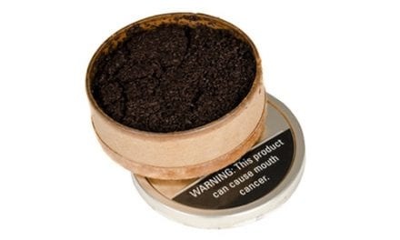 Smokeless Tobacco Users Exposed to More Nicotine, NNK