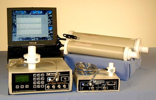Solutions for Flow Measurement and Calibration