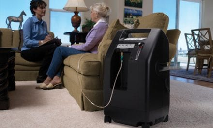 Report Shows Increased Drive for Home-Based Respiratory Care Solutions