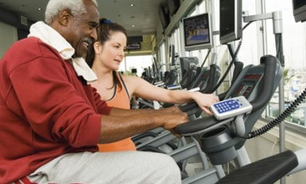 Better Evidence Needed for Relationship Between Physical Activity, COPD