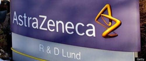 AstraZeneca Loses Second Top Executive to Competitors