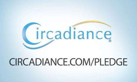Circadiance Seeks Crowdfunding for Pediatric Cloth Face Mask