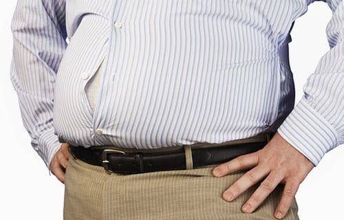 Obesity Can Increase Complications from Influenza and Spread Flu Virus