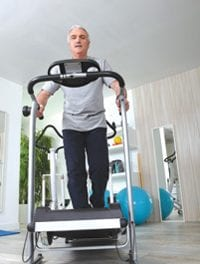 Promoting Active Lifestyles for COPD Patients