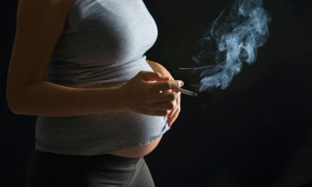 Pregnant Smokers May Alter Child's DNA