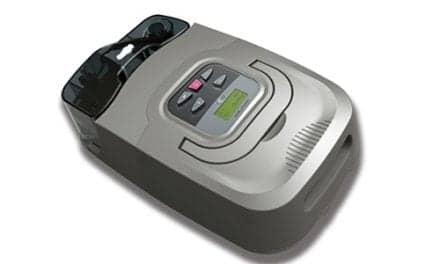 FDA Approves 3B Medical Auto Bi-level Device