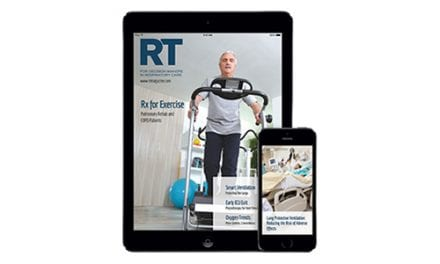 RT's August Issue Now Available via Mobile App
