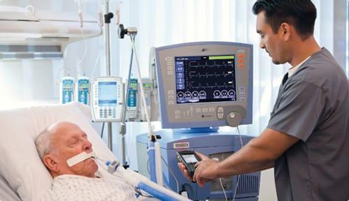 Effective Management of Ventilator Technology
