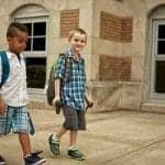 Low Neighborhood 'Walkability' Linked with Childhood Asthma