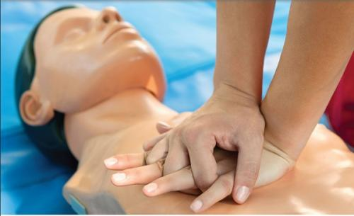 CPR with Ventilation More Effective After Heart Attack