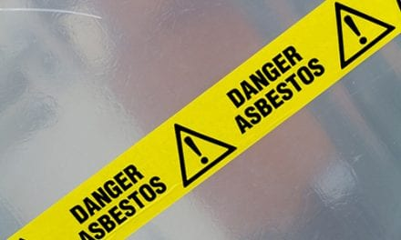Idiopathic Pulmonary Fibrosis May Be Linked with Asbestos Exposure