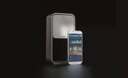 ResMed S+ Non-contact Sleep Tracker Promises A+ Sleep