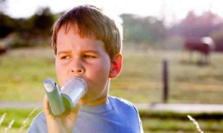 Inactive Ingredient in Inhaler Drugs May Counteract Benefits
