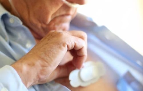 Philips Debuts Wearable Diagnostic Prototype for COPD