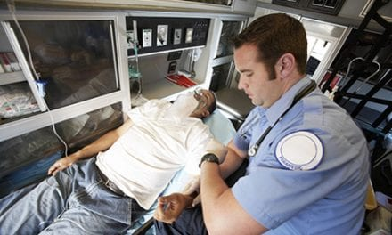 Hospice-EMS Partnerships Could Help Prevent Readmissions