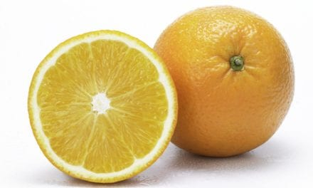 Study Examines First Case of Severe Allergic Reaction to Orange