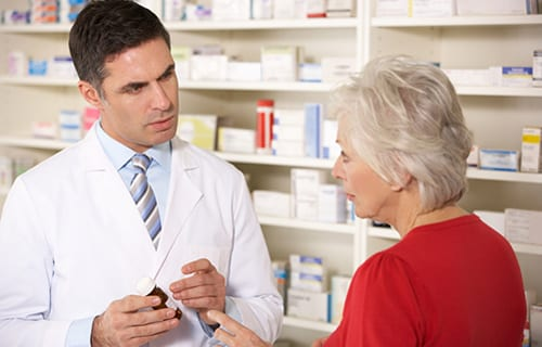 Pharmacies Identifying COPD in Early Stages Can Lead to Millions in Cost Savings