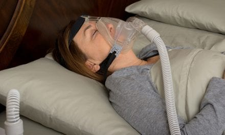 Enhanced Reporting from 3B Medical for Open Airway Apnea