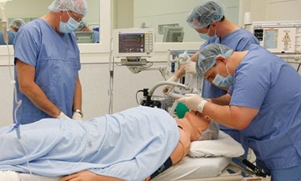 Simulation: Testing Ventilators and Clinicians Alike